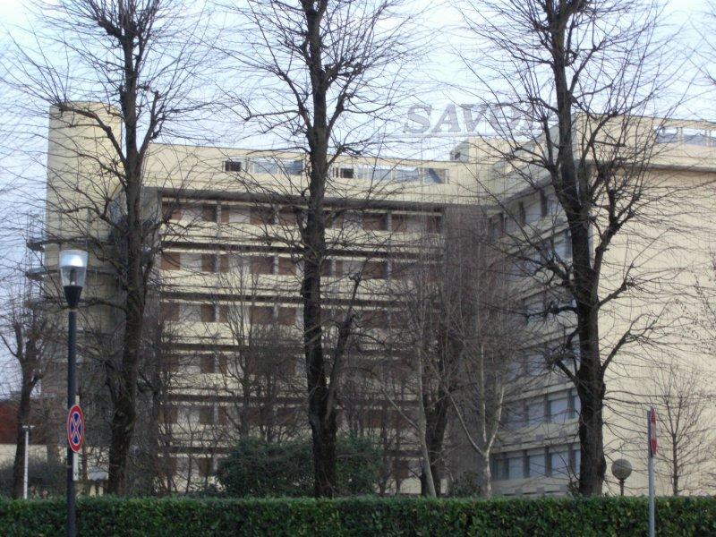 Ottimizzazione energetica Hotel Savoia di Abano Terme